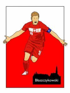Jakub Błaszczykowski (Poland)